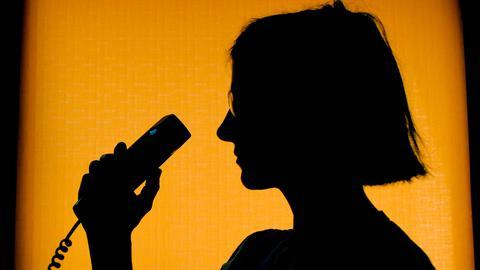 Telefon-Seelsorge