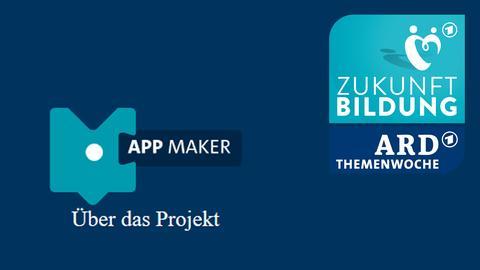 Mit dem App-Maker selbst eine App basteln