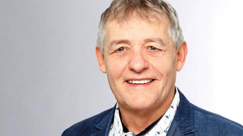 Martin Wagner, Landessprecher des Internationalen Bundes der Konfessionslosen und Atheisten
