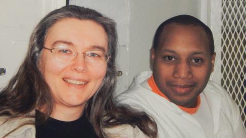 Brieffreundschaft: Gabi Uhl und Willie Trottie