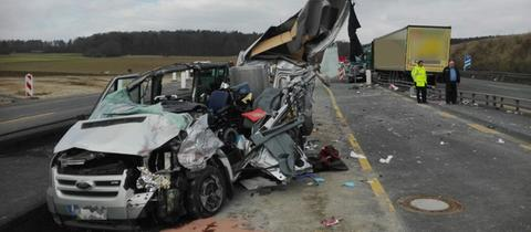 Unfall Wetzlar Heute