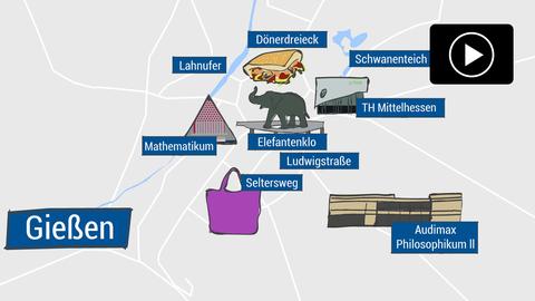 Uni Check Gießen