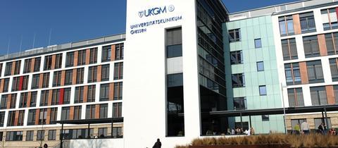 Universitätsklinikum in Gießen
