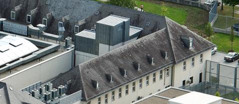 US Konsulat Frankfurt