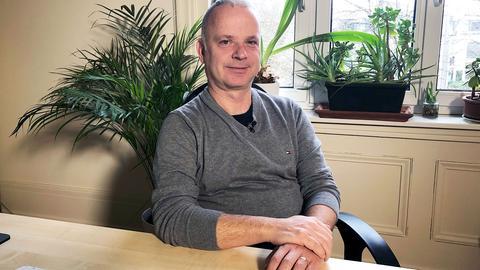 Virologe Martin Stürmer beantwortet Nutzerfragen