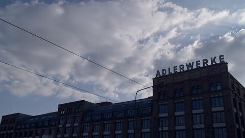 Adlerwerke - Hauptsache Kultur