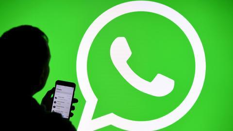 WhatsApp Straftäter