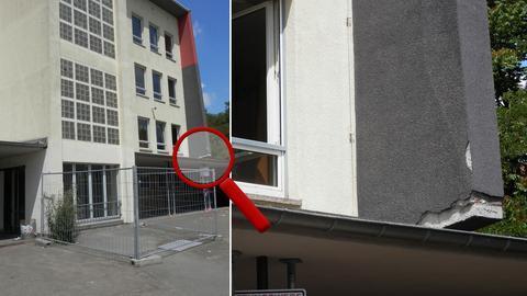 Wilhelm-Leuschner-Schule, Darmstadt
