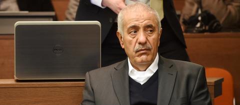 Ismail Yozgat