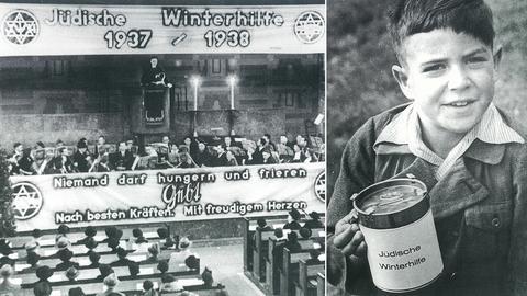 Zentralwohlfahrtsstelle der Juden in Deutschland