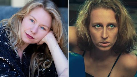 Lina Habicht und Jules Elting sind Unterzeichner von #actout