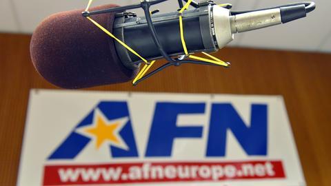 Radio AFN