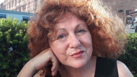 Anne Chaplet