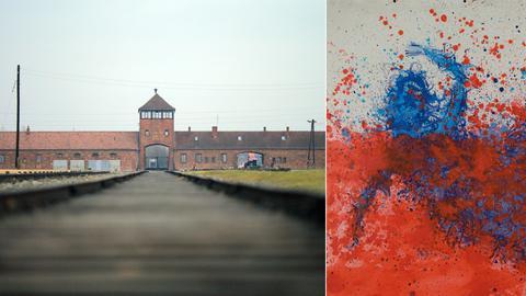 Dim Sampaio - Auschwitz