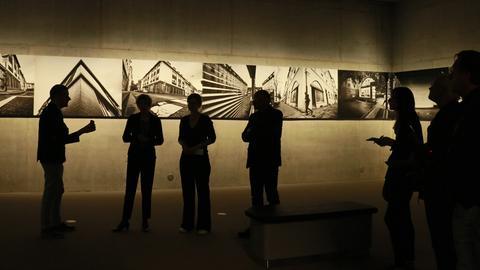 Ausstellung Kassel NSU