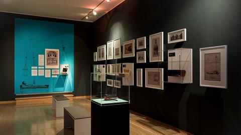 Ausstellung Museum Sepulkralkultur