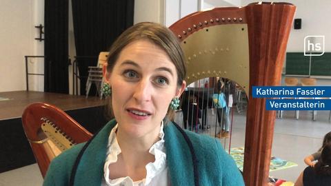 babykonzert interview Veranstalterin Katharina Fassler