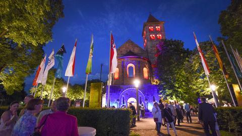 Festspiele Bad Hersfeld - Eröffnung 2016