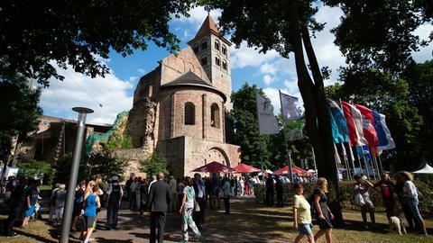 Eröffnung der Bad Hersfelder Festspiele 2018