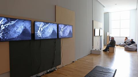 Biennale Impressionen