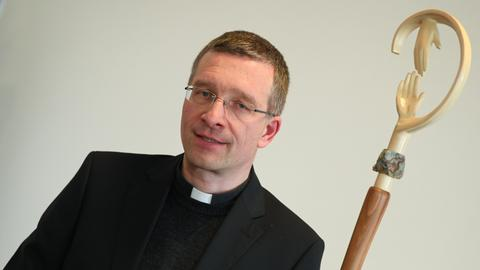 Bischof Gerber
