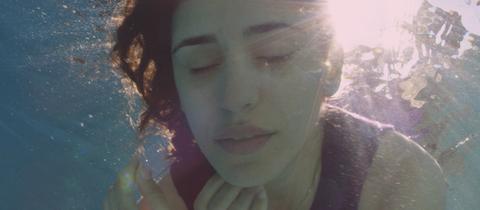 Maryam Zaree, Filmemacherin und Schauspielerin