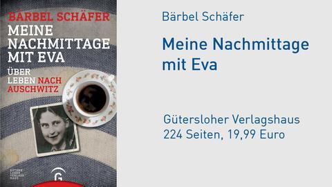 Bärbel Schäfer Buchcover