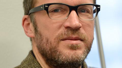 Andreas Maier Porträt