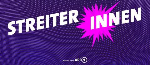 Streiterinnen Logo 2020