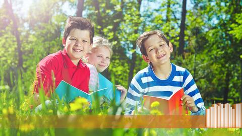 Kinder- und Jugendliteratur Ehrengast