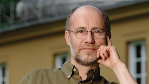 Autor Harald Lesch
