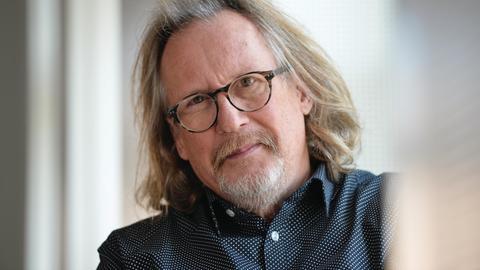 Autor und Kolumnist Harald Martenstein