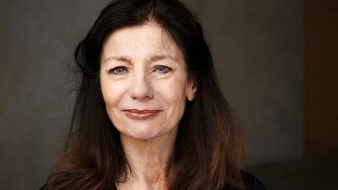 Autorin Ursula Krechel