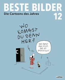 Beste Bilder 12 - Die Cartoons des Jahres (Cover)