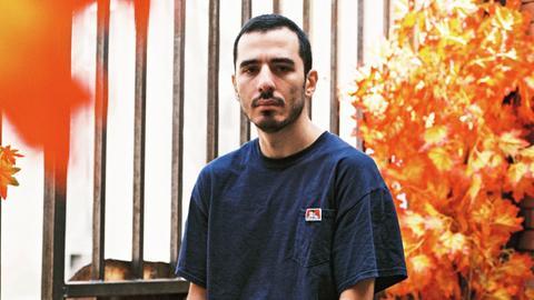 DJ HVL aus Georgien