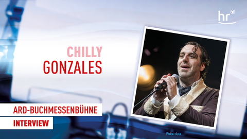 Thumbnail Chilly Gonzales