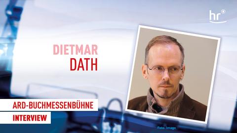 Thumbnail Dietmar Dath
