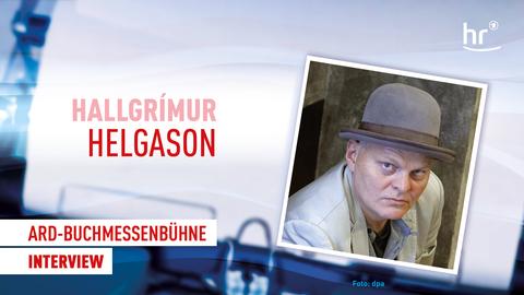 Thumbnail Hallgrimur Helgason