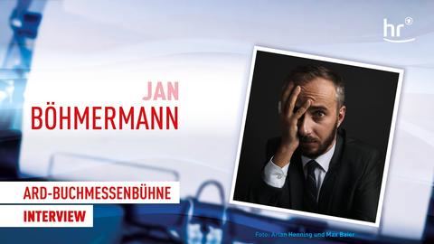 Thumbnail Jan Böhmermann