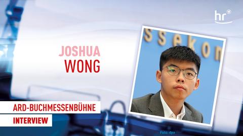 Thumbnail Joshua Wong