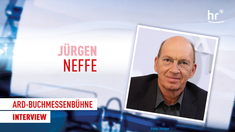 Thumbnail Jürgen Neffe