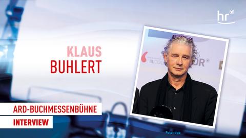 Thumbnail Klaus Buhlert