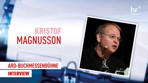 Thumbnail Kristof Magnusson