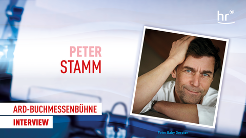 Thumbnail Peter Stamm