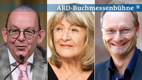 Denis Scheck Alice Schwarzer Sven Plöger