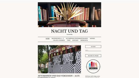 Buchblog