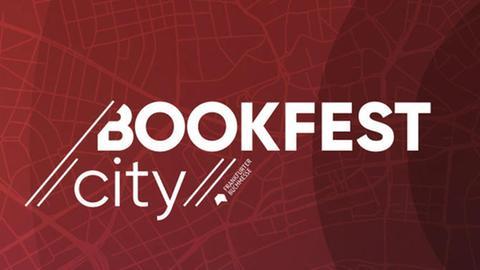 Logo Bookfest City