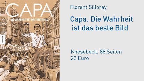 Capa Comic Cover