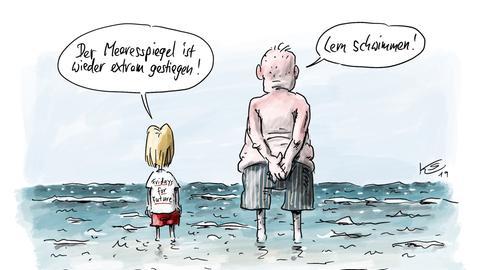 Bildergalerie Cartoonpreis 2019 Das Sind Die 20 Lustigsten