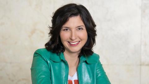 Cécile Schortmann